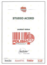 Polish Product